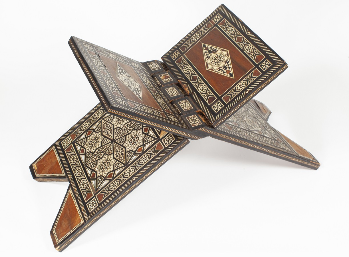 Canterbury Museum exhibition highlights the diversity of Islamic culture