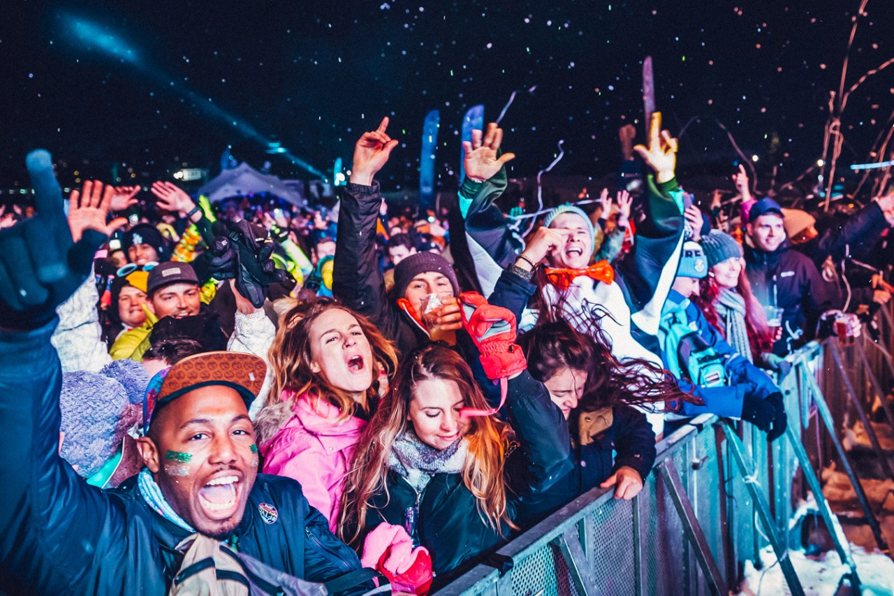 Snowboxx Festival comes to Wanaka this September in collaboration with Rhythm & Alps